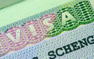 Туристы могут рассчитывать на пятилетние визы в Италию
