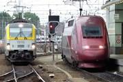 До конца декабря — скидки на европейские проездные InterRail