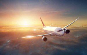 В ноябре пассажиропоток российских авиакомпаний вырос на 4%