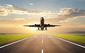 Почему в салоне самолета гаснет свет при взлете и посадке?