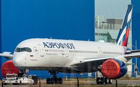 «Аэрофлот» начал продажу билетов на тестовые рейсы Airbus A350