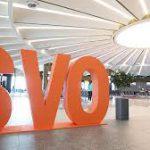 В Шереметьево открыт новый терминал С