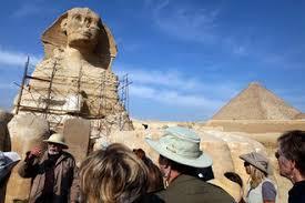 Первые чартеры в Египет могут полететь уже в апреле