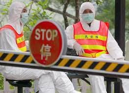 Из Хуанган ввели запрет на междугородние и международные рейсы из-за коронавируса