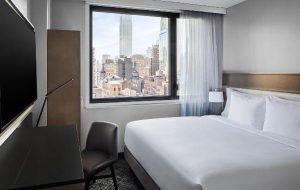 Radisson Hotel Group открывает новый отель под брендом Radisson в самом центре Нью–Йорка