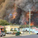 Облако дыма и пепла из Австралии отправилось гулять по всему миру. Чем это плохо?