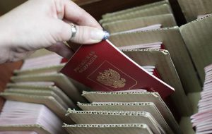 Как можно получить новый российский загранпаспорт без очереди?