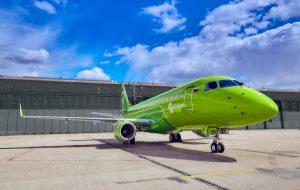 S7 полетит из Иркутска в Крым и Сочи
