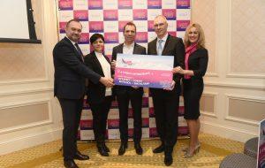 Wizz Air запустит новые рейсы из Пулково в четыре европейских города
