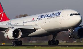 Turkish Airlines передаст линию Анкара — Москва AnadoluJet