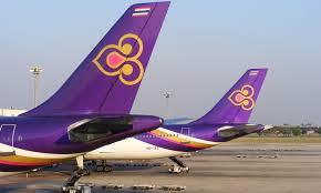 Thai Airways приостановит полеты из Бангкока в Москву