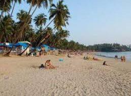 В Гоа будут штрафовать за распитие алкоголя на пляжах