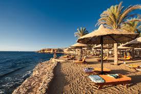 Источник: началась процедура возобновления авиасообщения между РФ и курортами Египта
