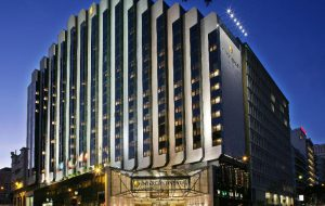Гостиничная сеть InterContinental Hotels Group представила новый продукт для корпоративных клиентов