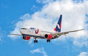 ANEX Tour запускает чартерные рейсы на Сицилию