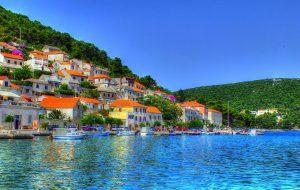 Хорватия отметила 15%-й рост турпотока из России
