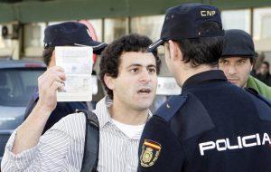 Почему в Испании в 2020 году паспорт лучше всегда иметь при себе?