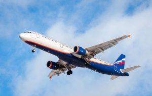 «Аэрофлот» в марте впервые запустит прямые рейсы в Крым из Красноярска