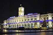 РЖД сделали скидку на билеты «Невского экспресса»
