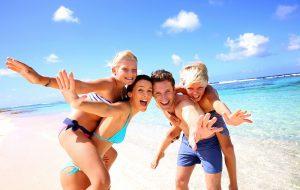 Сколько туристы готовы потратить на пляжный отдых в 2020 году