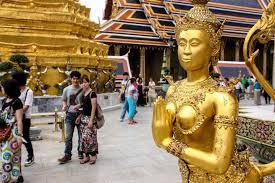 Изменения правил выдачи виз в Таиланд не коснутся россиян