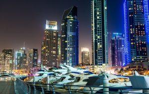 Туризм в Эмиратах