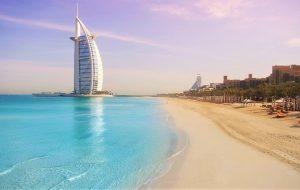 В Объединенных Арабских Эмиратах отменяют все пассажирские авиарейсы