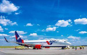 «Интурист» открыл продажи туров в Сочи на чартерах AZUR Air