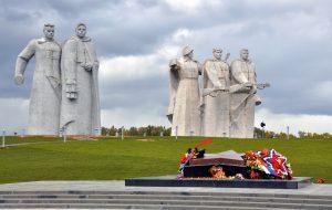 ОСИГ запускает конкурс детских и семейных маршрутов «Живые уроки Победы»