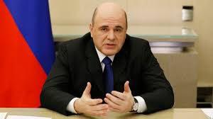 Премьер-министр России призывает временно отказаться от поездок за рубеж