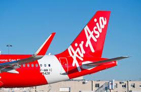 AirAsia хочет летать из Бангкока в Москву