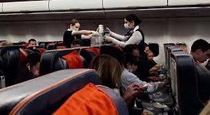 Запах поможет обнаружить инфицированных в аэропорту и самолете