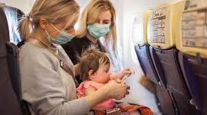 В IATA предложили свою версию международных перелетов после пандемии