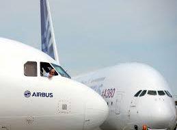 Airbus установит в самолетах прибор, определяющий наличие любого вируса у пассажиров