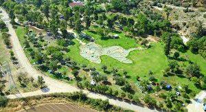 В Израиле начали открываться парки и заповедники