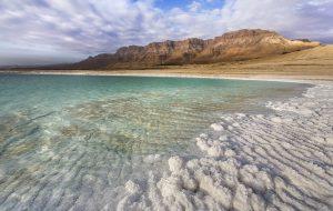 Как соленость морей может повлиять на ваш отдых