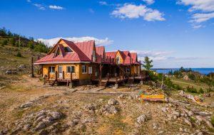 Гостиницы на Байкале начнут работу с 29 мая