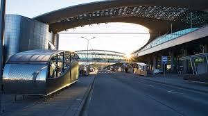 В Шереметьево рассказали, как происходит обслуживание пассажиров в период пандемии