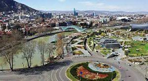 Тбилиси назван самым безопасным для летнего отдыха городом Европы