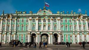Российские музеи могут открыться уже в июле