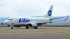 Летом Utair начнет летать по 52 направлениям на Юг России