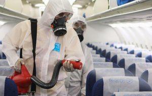 В самолетах станет чище, но авиапассажирам придется от многого отказаться