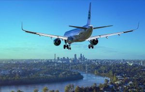 К августу Россия возобновит пассажирские перевозки в Европу, Турцию и Южную Корею