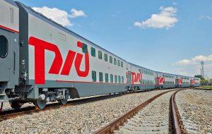 «РЖД» восстанавливает курсирование поездов на Юг России