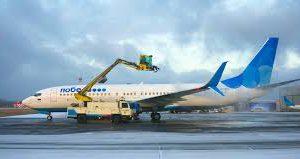 «Победа» будет летать из Москвы в Ижевск