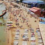 Крым не собирается возвращаться к коронавирусным ограничениям