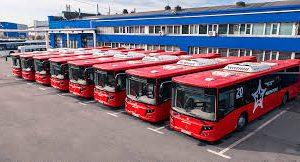 Автобусам «Аэроэкспресса» в Шереметьево продлили время работы