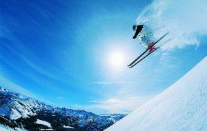 ТEZ TOUR открыл продажу горнолыжных туров на зимний сезон 2020–2021