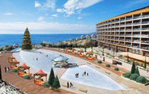 Куда «ушли» свободные места в гостиницах Крыма и Краснодарского края?