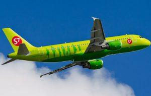 Впервые за три года прямой рейс соединит Иркутск и Симферополь